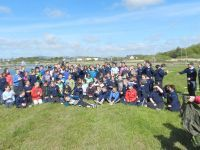 School Tours at Tralee Bay Wetlands (1)