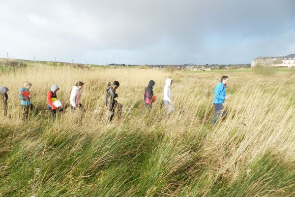 School Tours at Tralee Bay Wetlands (3)